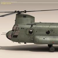 CH-47 US Army