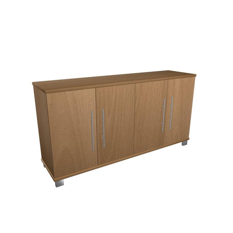 cupboard sideboard 3d model