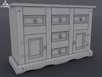 maya stand closet