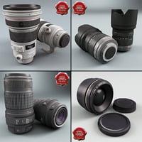 3ds max camera kits