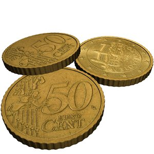 3d model of slovakia cent
