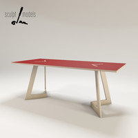 3d tischmich table