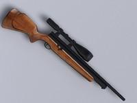 gun c4d