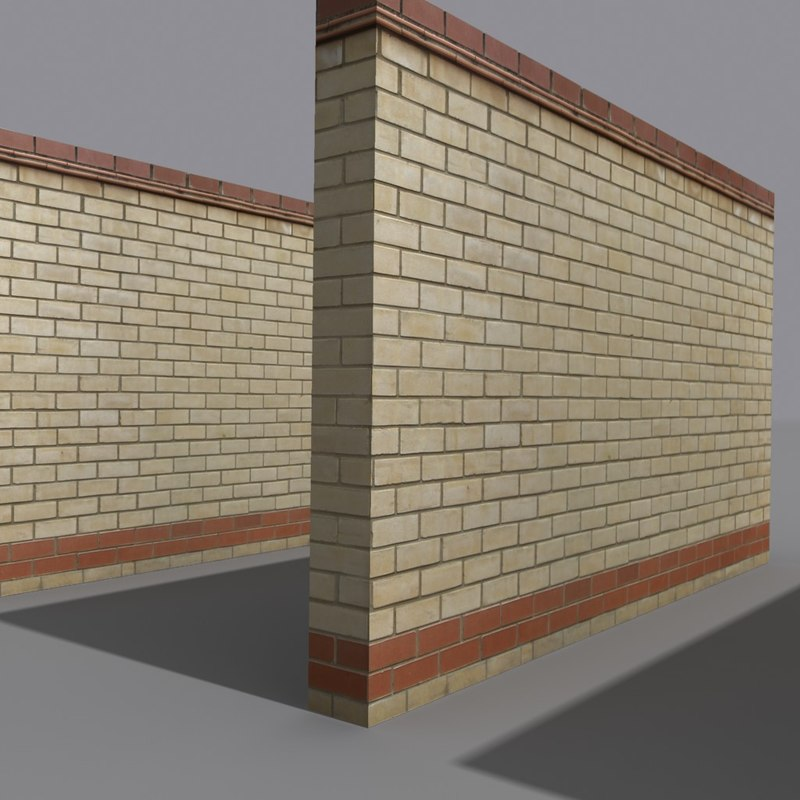 wall section coz110903688 3d max