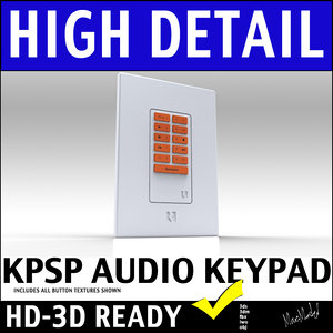 3d russound kpsc home wall mount