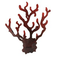 MM Lampadari 6789 coral wall lamp sconce art