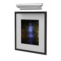 Picture lamp light wall modern contemporary