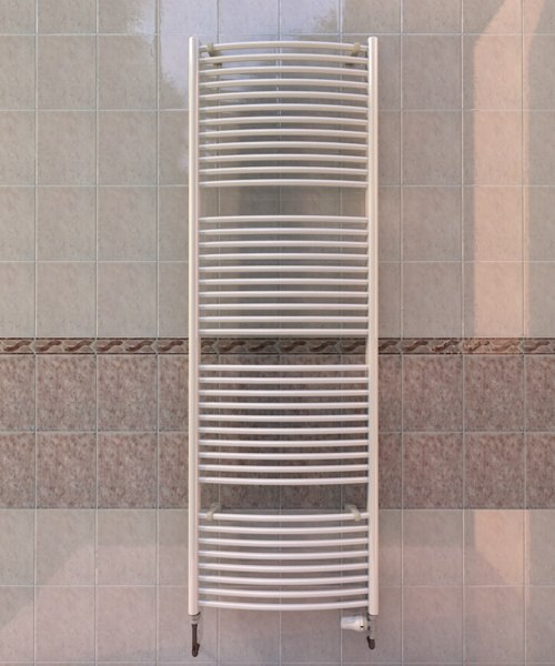 bathroom heater dxf