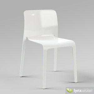 3d 3ds chairs dining