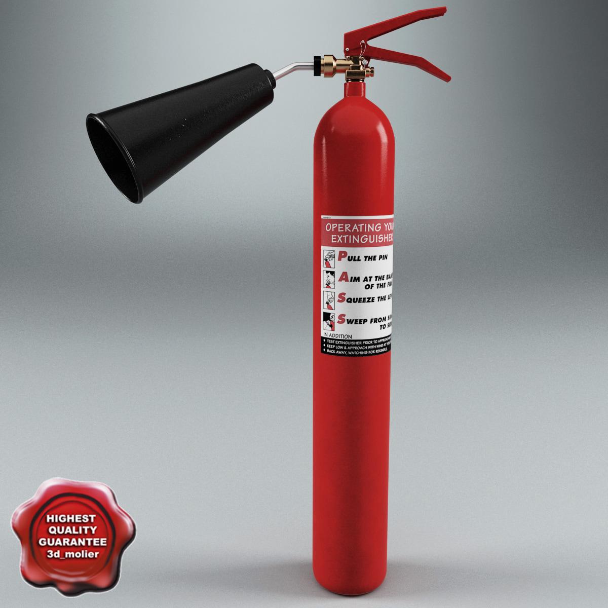 max extinguisher v4