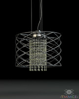 Wire Lamp - Style #H