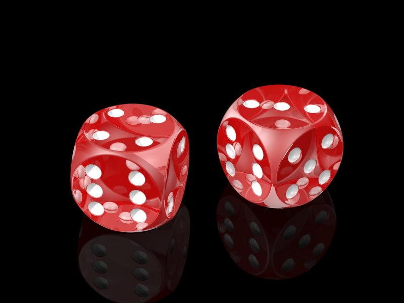 standard dice 3d 3ds
