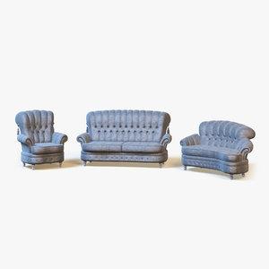 furniture soft 3d max