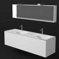 Antonio Lupi modern Bathroom Furniture