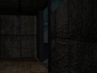 max hospital basement