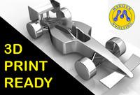 rp rapid prototyping 3d max