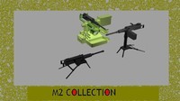 m2 collection