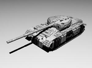 t-80 tank max