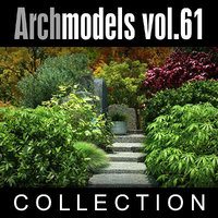 Archmodels vol. 61