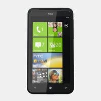 htc titan 3ds