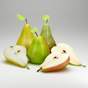 pear 3ds