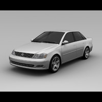 Toyota Avalon 2004