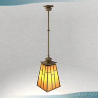 pendant lighting fixture max