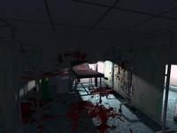 Hospital 3D Model Pack