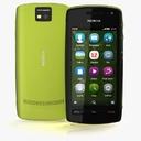 Nokia 600 3D models