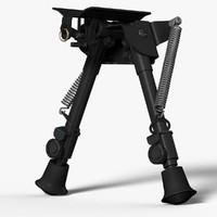 Harris Bipod BRM-S Rifle Stand