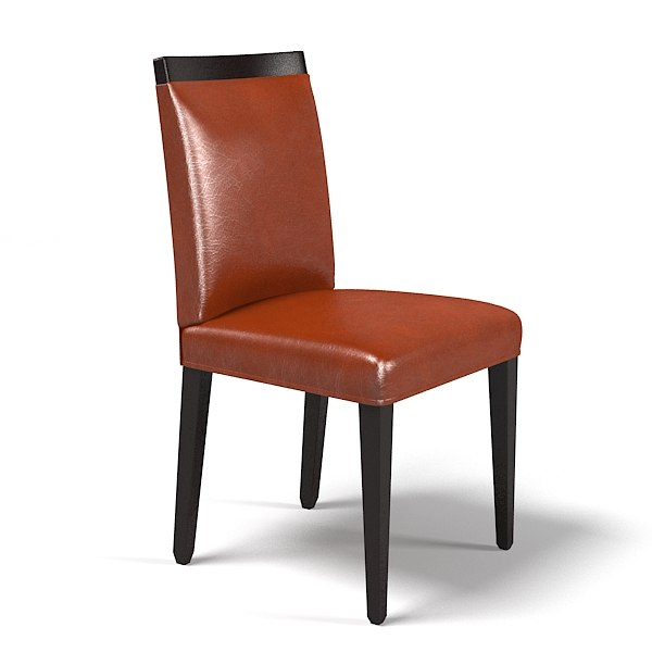 dining chair company 3d max