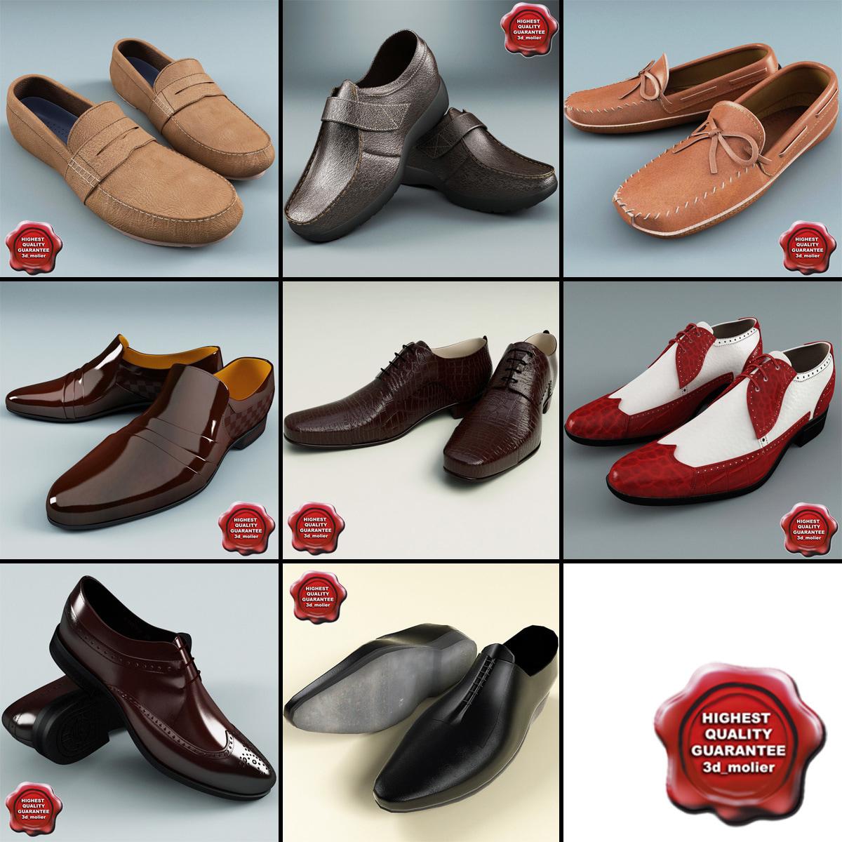 lightwave men shoes v3