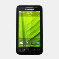 3d model of blackberry torch 9850 9860