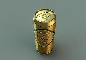 3ds beer