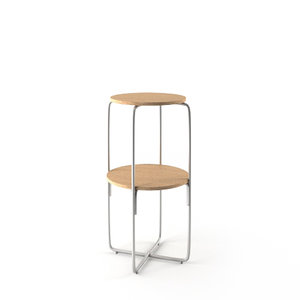 table chair 3d c4d