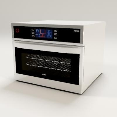 max polygonal oven