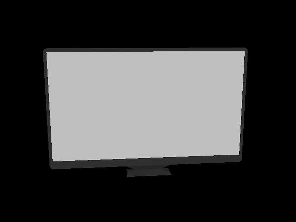 3ds max tv hd