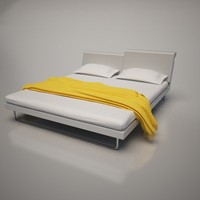 3d bed rem frighetto