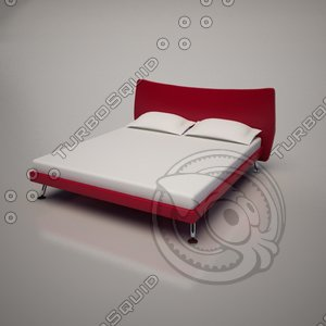 bed frighetto 3ds