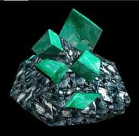 Emerald Lode
