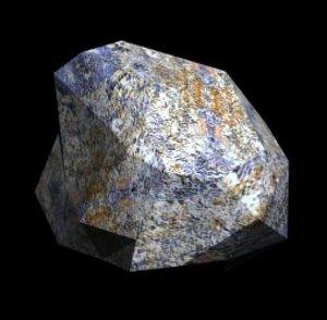 3d silver lode