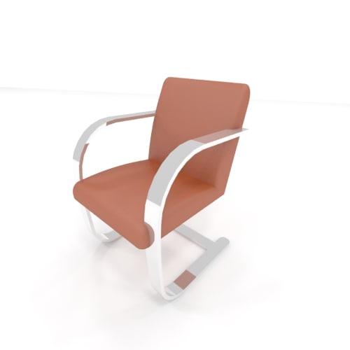 max brno chair
