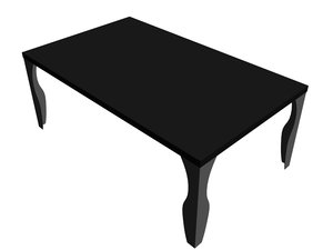 table basse max