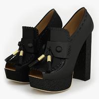 women shoes viktor rolf max