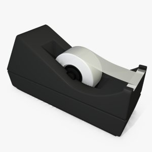 3ds tape dispenser