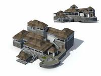3D House 0031