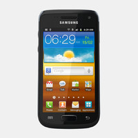 3d model samsung galaxy w i8150