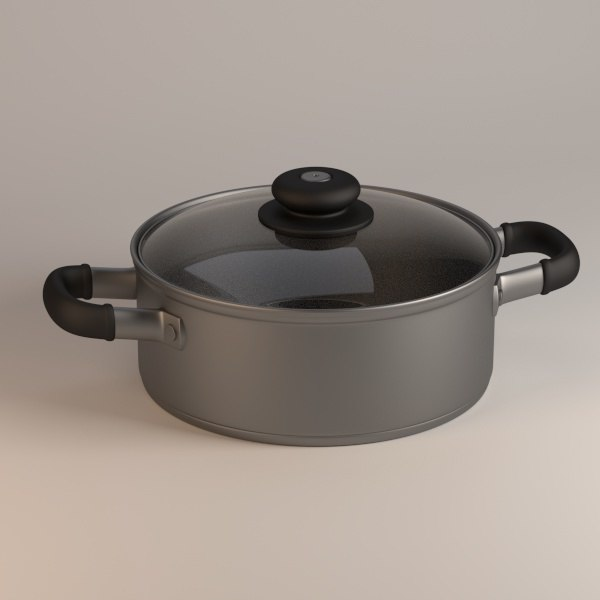 cooking pot 3ds