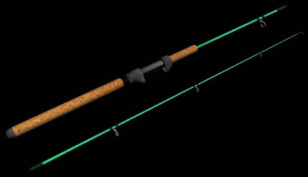 3d 3ds fishing rod