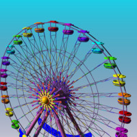 Skywheel 12